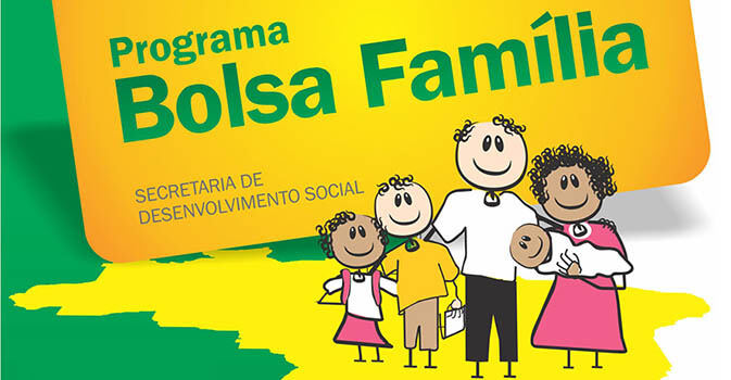 Valor do Bolsa Familia